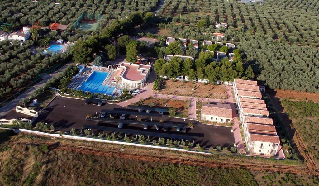 Villaggio Piano Grande