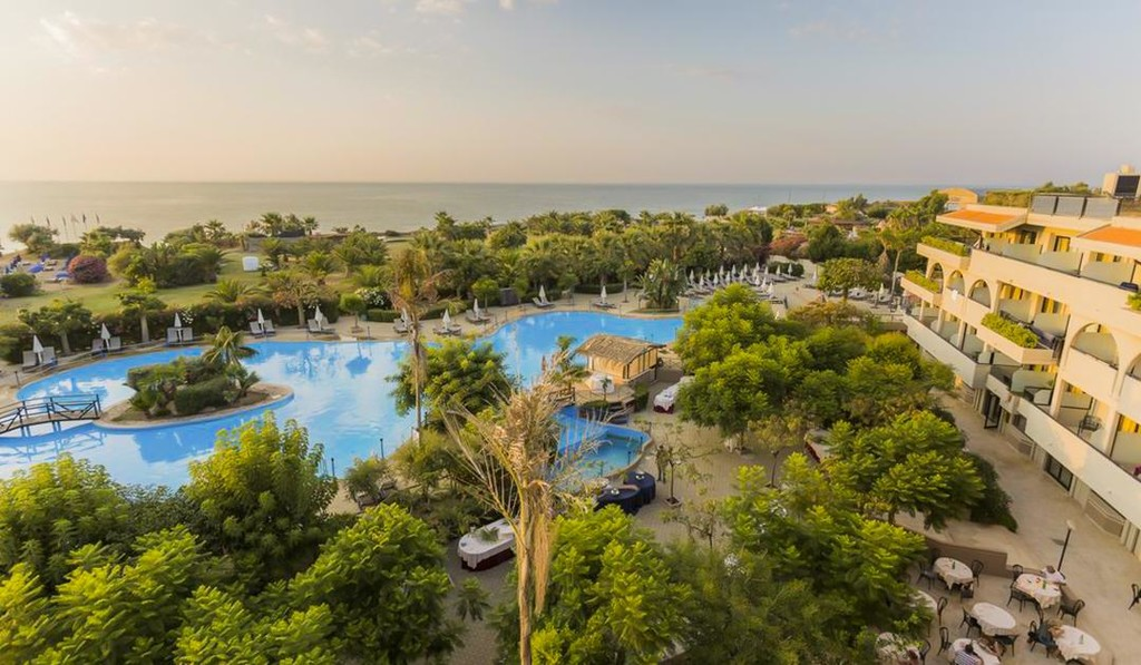 Fiesta Resort Sicilia