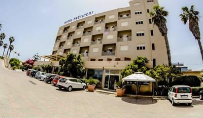 Hotel President Sea Palace