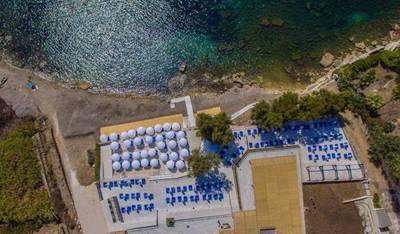 Tonnara Plemmirio Zeffiro Resort