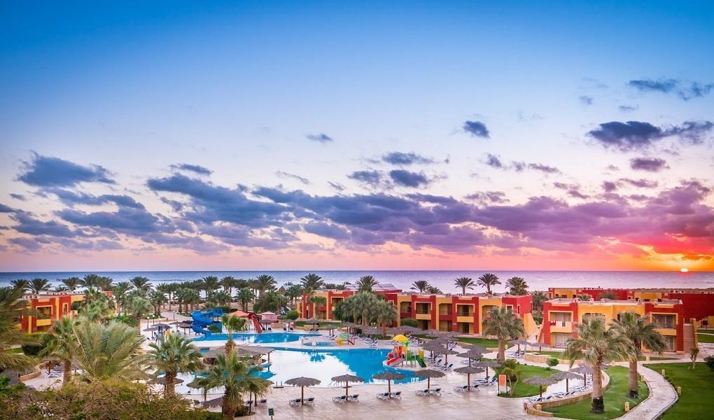 Magic Tulip Beach Resort Fruit Village copertina