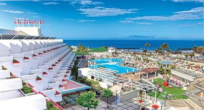 Spagna , Canarie , Tenerife