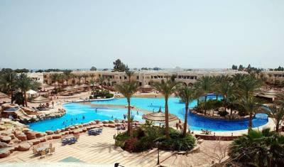 Egitto , Mar Rosso , Sharm El Sheikh
