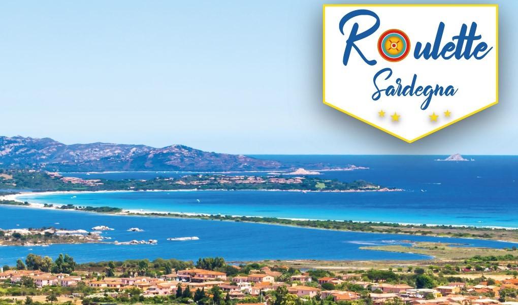 Formula Roulette Sardegna copertina