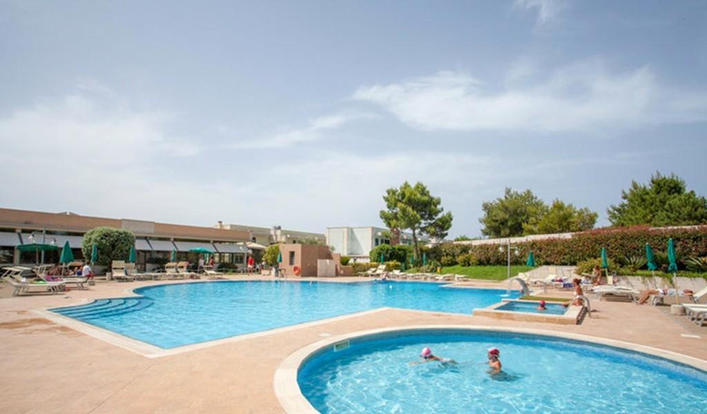 Hotel Club Thàlas