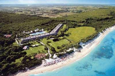 Villaggio VOI Alimini Resort