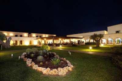 Villaggio Evvai FS Corte Del Salento Club Village