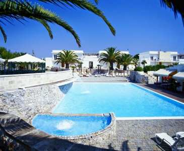 Villaggio Hotel Club Koinè Otranto