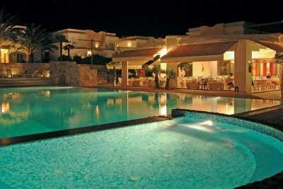 Hotel Club Koinè