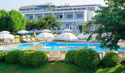 Villaggio Eden Hotel & Residence