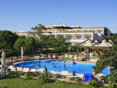 Villaggio Evvai Special Club Hotel Eden