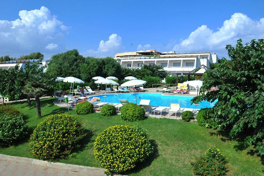 Club Hotel Eden