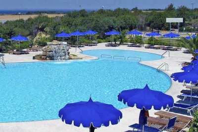 Portoselvaggio Resort