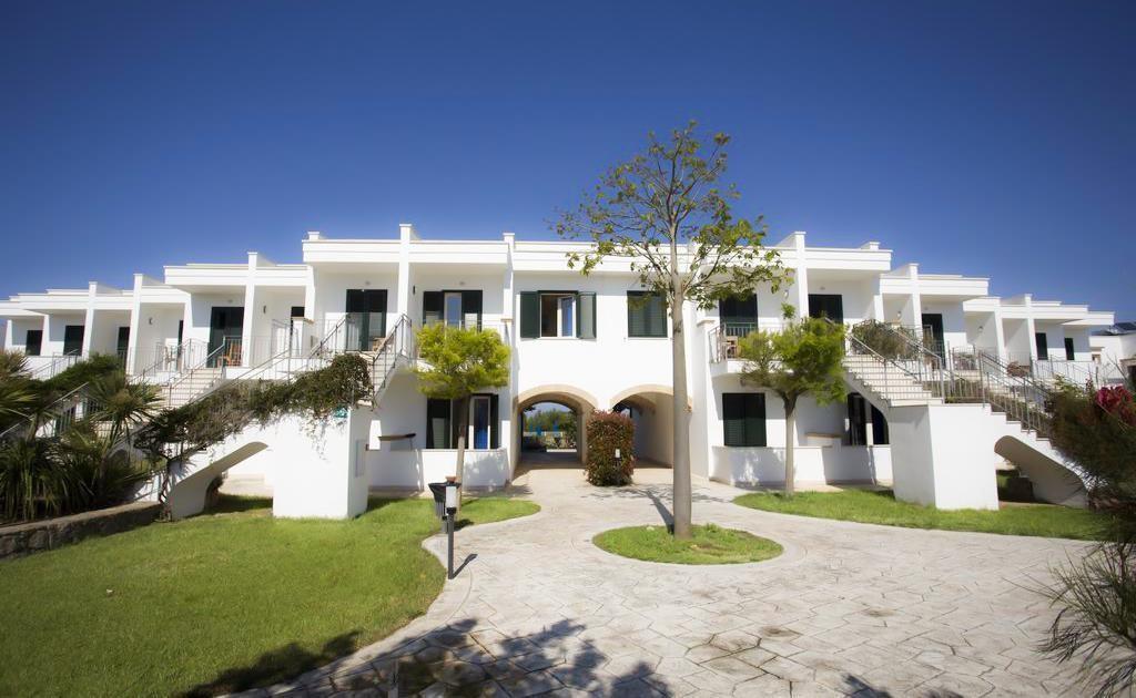 Hotel Eden Beach Club