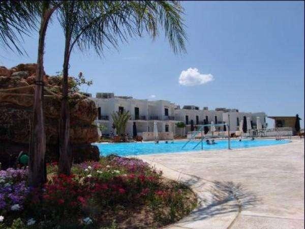 Porto Selvaggio Holiday Resort