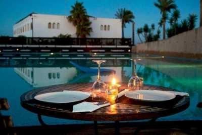 Resort Baia Dei Turchi Resort