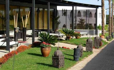 Futura Style Baia dei Turchi Resort