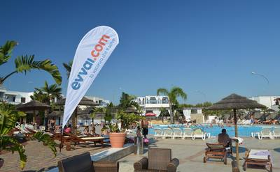 Evvai Club Eurovillage