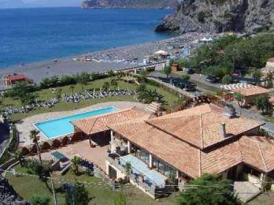 Villaggio Club Arcomagno