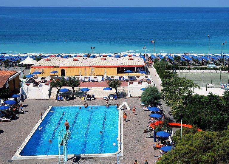 Santa Caterina Village Hotel Club