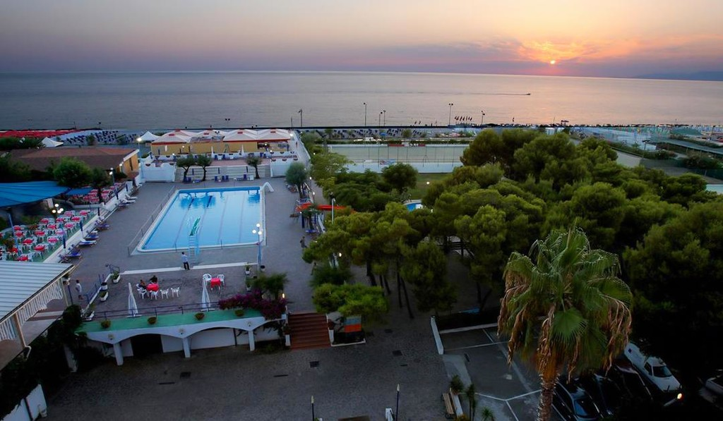 Santa Caterina Village Hotel Club