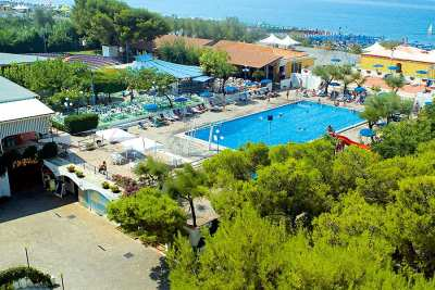 Hotel Club Santa Caterina Village
