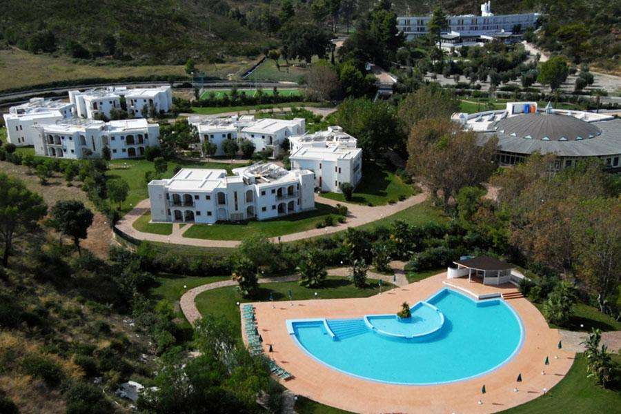 Evvai Club Cala del Turco Resort