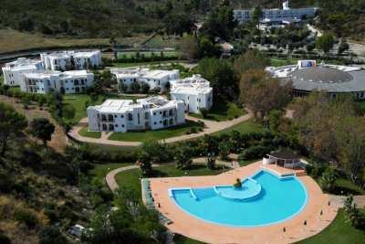 Resort Evvai Club Hotel Cala del Turco