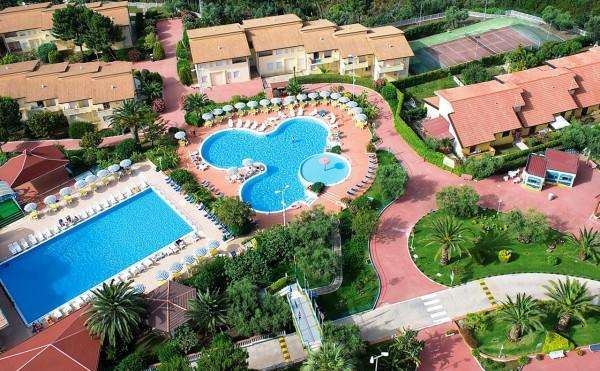 Evvai Club Villaggio La Pace
