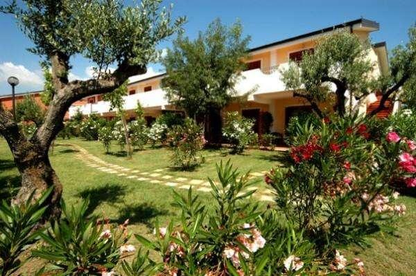Evvai Special Villaggio Minerva Club Resort