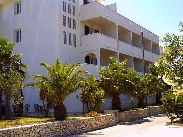 Hotel Pellegrino Palace Vieste Recensioni