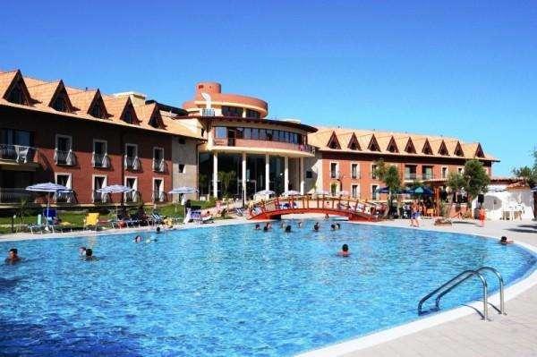 Evvai Special Villaggio Corte dei Greci Resort