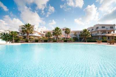 Villaggio Oasi Club Hotel Residence