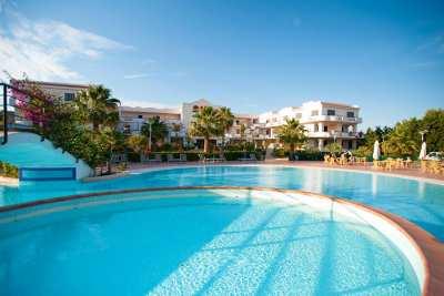 Hotel Villaggio Oasi Club