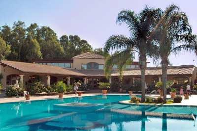 Villaggio Vascellero Club Resort
