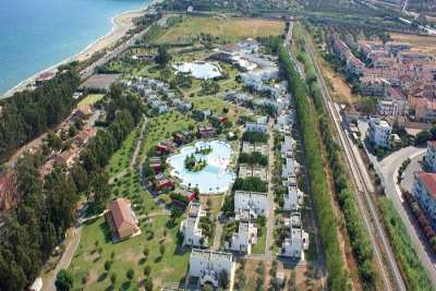 Villaggio Sunbeach Resort