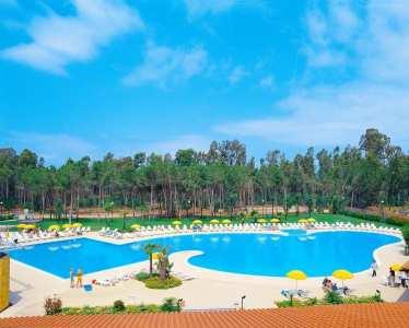 VOI Pizzo Village Resort