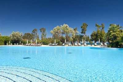 VOI Floriana Resort Village