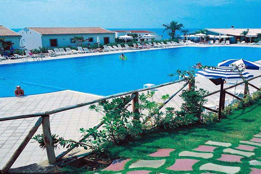 Villaggio Club Martinica