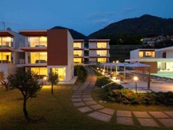 sporting club residence 8636