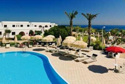 Resort Villaggio Pietrablu Resort & SPA