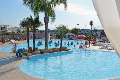 Villaggio Chiusurelle Club Resort