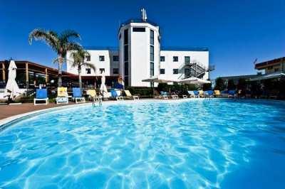 Villaggio Villaggio Ticho's Hotel Club