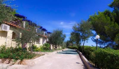 Villaggio Lido Santo Stefano