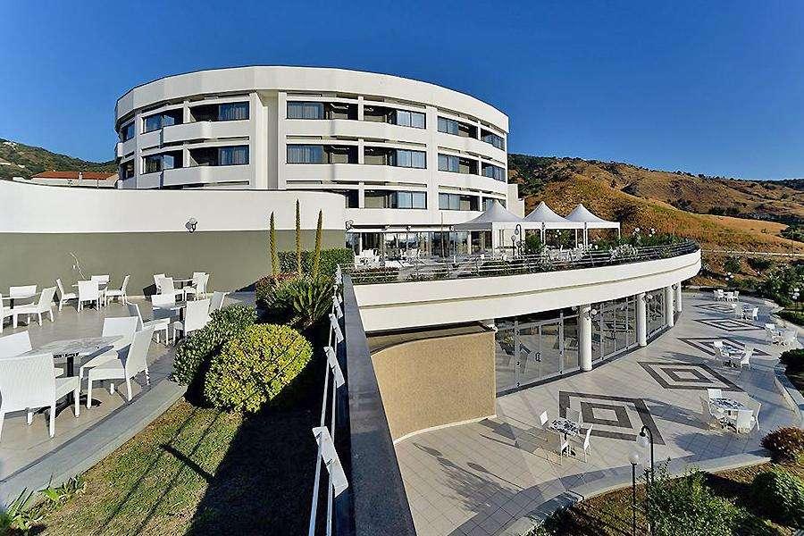 Park Hotel Mirabeau