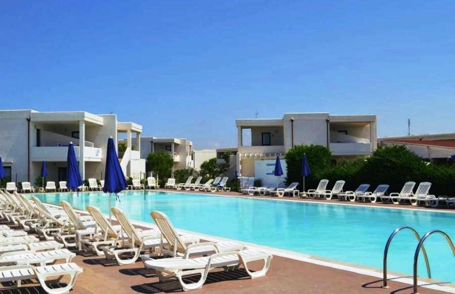 Evvai Club Villaggio Torre Guaceto Resort