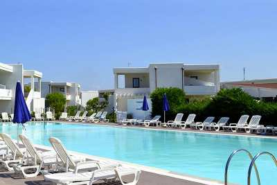 Villaggio Torre Guaceto Club Resort