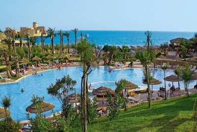 Baia Degli Dei Club Resort
