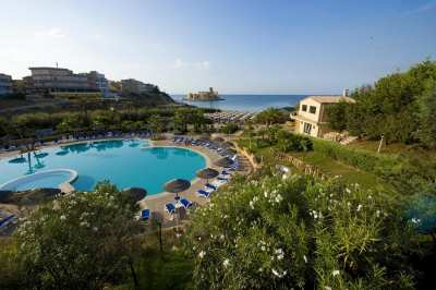 Villaggio Baia Degli Dei Resort