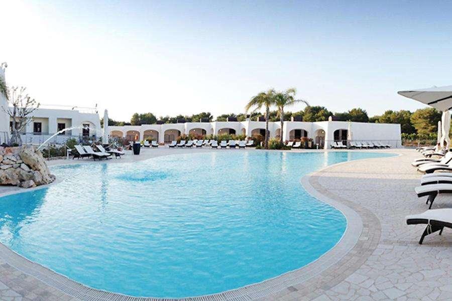 Hotel Residence La Casarana Resort e Spa